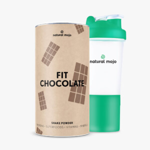 Nm Fit Chocolate Set